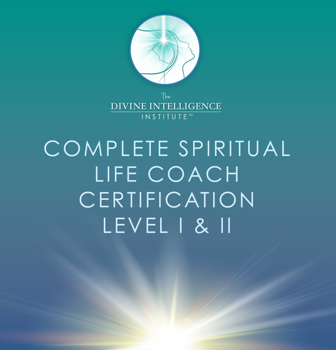 Complete Spiritual Life Coach Certification Level I Ii September